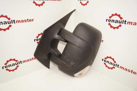Дзеркало ліве Renault Master 2.3 (Movano,NV 400) 2010- Б/У image 4 | Renaultmaster.com.ua