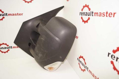 Дзеркало ліве Renault Master 2.3 (Movano,NV 400) 2010- Б/У image 6 | Renaultmaster.com.ua