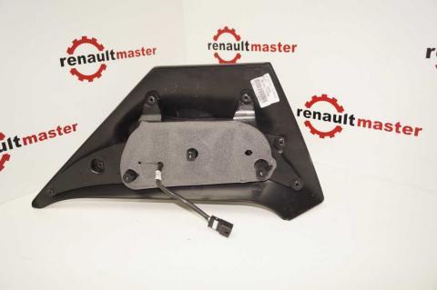 Дзеркало ліве Renault Master 2.3 (Movano,NV 400) 2010- Б/У image 7 | Renaultmaster.com.ua