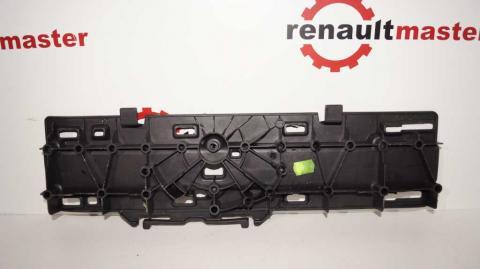 Крепление левой подножки передних дверей Renault Trafic 1.6 Б/У image 2 | Renaultmaster.com.ua