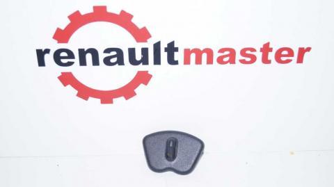 Ручка блокировки замка боковых/задних дверей Renault Trafic 1.6 Б/У image 1 | Renaultmaster.com.ua