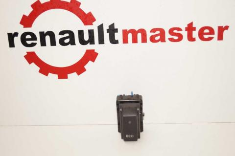 Кнопка еко режиму в панель Renault Master 2.3 2010- Б/У image 1 | Renaultmaster.com.ua