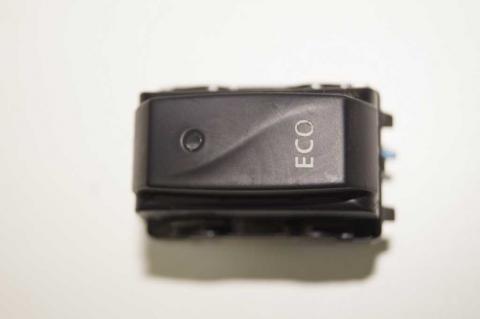 Кнопка еко режиму в панель Renault Master 2.3 2010- Б/У image 2 | Renaultmaster.com.ua