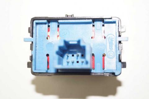 Кнопка еко режиму в панель Renault Master 2.3 2010- Б/У image 3 | Renaultmaster.com.ua