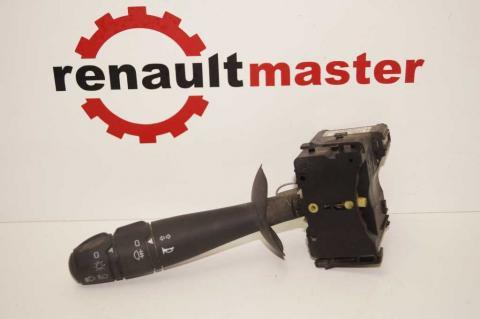 Перемикач світла Renault Master (Movano,Interstar) 2003-2010 Б/У image 1 | Renaultmaster.com.ua