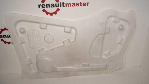 Шумоизоляция передних левых дверей Renault Trafic 1.6 Б/У image 2 | Renaultmaster.com.ua