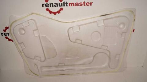 Шумоизоляция передних левых дверей Renault Trafic 1.6 Б/У image 3 | Renaultmaster.com.ua