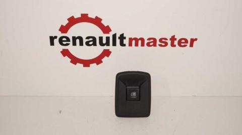 Кнопка стеклоподъемника правая Renault Trafic III Б/У image 1   Renaultmaster.com.ua