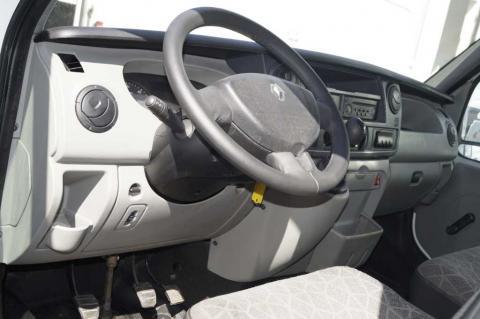 Панель в зборі Renault Master (Movano,Interstar) 2003-2010 Б/У image 1 | Renaultmaster.com.ua