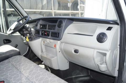 Панель в зборі Renault Master (Movano,Interstar) 2003-2010 Б/У image 2 | Renaultmaster.com.ua