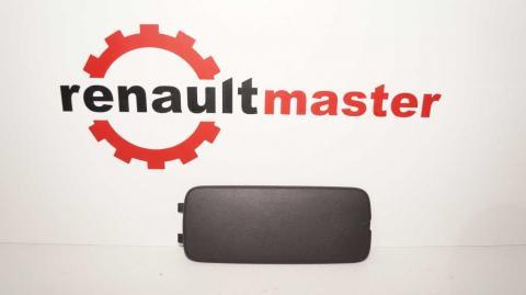Заглушка номера кузова Renault Trafic 1.6 Б/У image 1 | Renaultmaster.com.ua