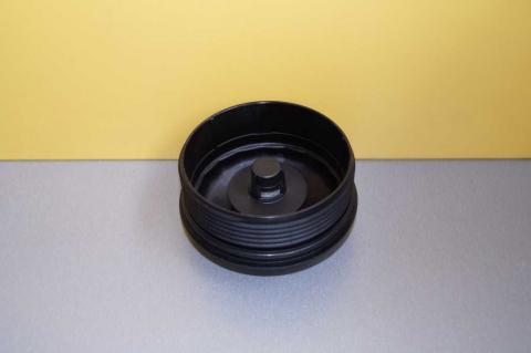 Кришка масляного фільтра Renault Master до 2007 image 3 | Renaultmaster.com.ua