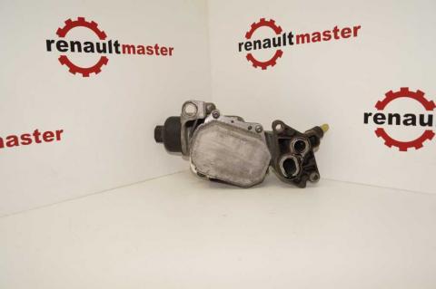 Теплообміник 2.5 DCI Renault Master (Opel Movano,Nissan Interstar) 2007-2010 Б/У image 5   Renaultmaster.com.ua