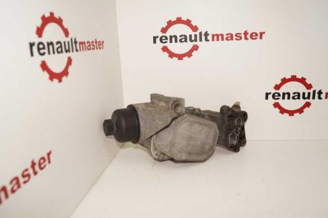 Теплообміник 2.5 DCI Renault Master (Opel Movano,Nissan Interstar) 2007-2010 Б/У image 7   Renaultmaster.com.ua