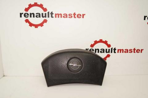 Подушка безпеки в кермо AIRBAG Opel Movano II 1998-2004 Б/У image 1 | Renaultmaster.com.ua