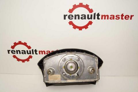 Подушка безпеки в кермо AIRBAG Opel Movano II 1998-2004 Б/У image 2 | Renaultmaster.com.ua