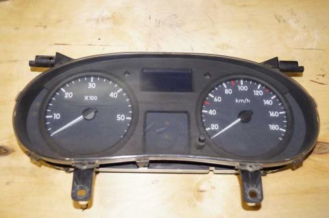 Щиток приборів Renault Master (Opel Movano,Nissan Interstar) 2003-2010 Б/У image 1 | Renaultmaster.com.ua