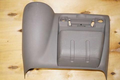 Пластиковий декор КПП Renault Master (Opel Movano,Nissan Interstar) 2003-2010 Б/У image 1   Renaultmaster.com.ua