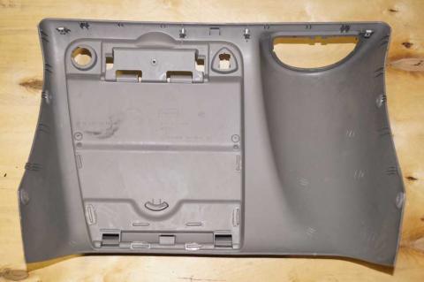 Пластиковий декор КПП Renault Master (Opel Movano,Nissan Interstar) 2003-2010 Б/У image 2   Renaultmaster.com.ua