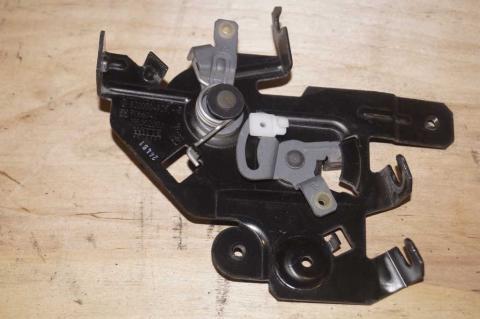 Механізм замка бокових дверей Renault Trafic (Vivaro, Primastar) Б/У image 1