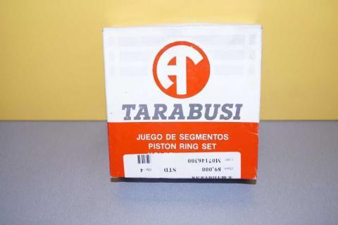 Комплект поршневих кілець Renault Master, Trafic 2.5 Tarabusi стандарт висота 3 image 5 | Renaultmaster.com.ua
