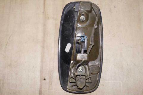 Ручка зовнішня передніх дверей Renault Trafic (Vivaro, Primastar) R Б/У image 3 | Renaultmaster.com.ua