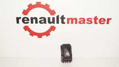 Кнопка включения/выключения антибукса Renault Trafic 1.6 Б/У image 1 | Renaultmaster.com.ua