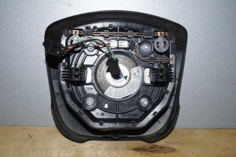 Подушка безопасности в руль Renault Master 2010 - Б/У image 3 | Renaultmaster.com.ua