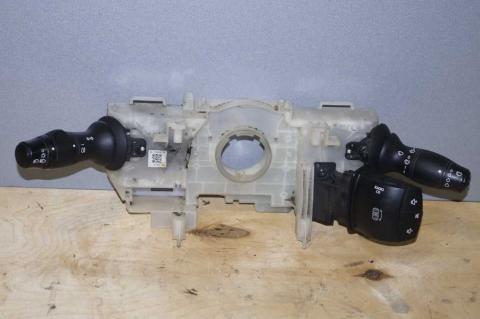 Перемикачі світла і двірників Renault Master 2.3 (Movano,NV 400) 2010- Б/У image 2 | Renaultmaster.com.ua