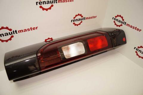 Фонарь задній правий Renault Trafic 15- Б/У (ляда) image 5