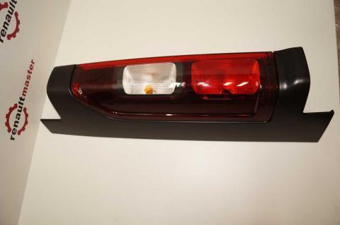 Фонарь задній лівий Renault Trafic 15- Б/У (180*) image 2