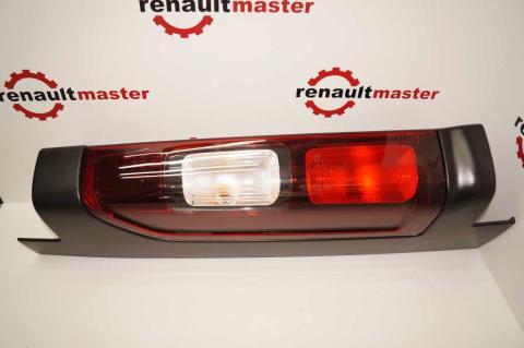 Фонарь задній лівий Renault Trafic 15- Б/У (180*) image 1