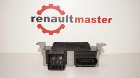 Реле терморезисторов Renault Trafic 1.6 Б/У image 2 | Renaultmaster.com.ua