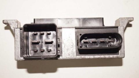 Реле терморезисторов Renault Trafic 1.6 Б/У image 4 | Renaultmaster.com.ua
