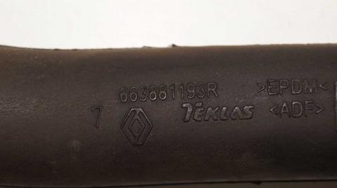 Дренажный патрубок левый Renault Trafic 1.6 Б/У image 4 | Renaultmaster.com.ua