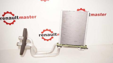 Радиатор печки обогрева Renault Trafic 1.6 Б/У image 1 | Renaultmaster.com.ua