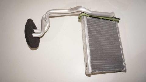 Радиатор печки обогрева Renault Trafic 1.6 Б/У image 4 | Renaultmaster.com.ua